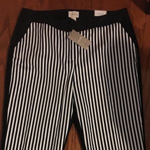 NWT women's pants CHICOS, size 2
